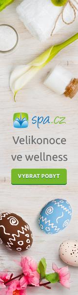 Velikonoční pobyty Spa.cz