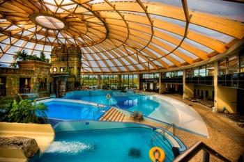 Aquaworld Resort v Maďarsku