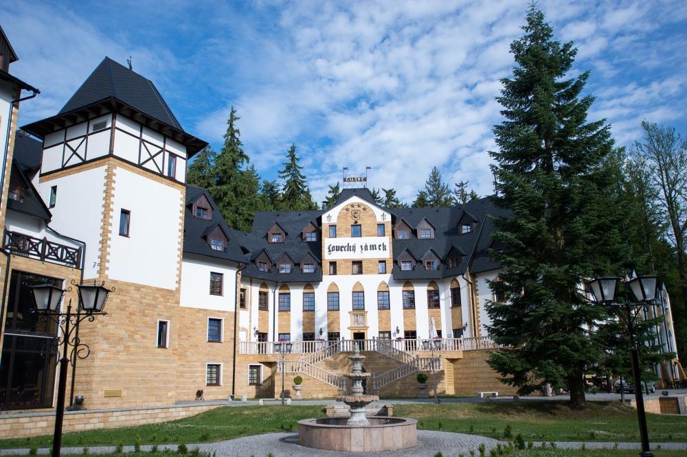 Spa Hotel Lužec
