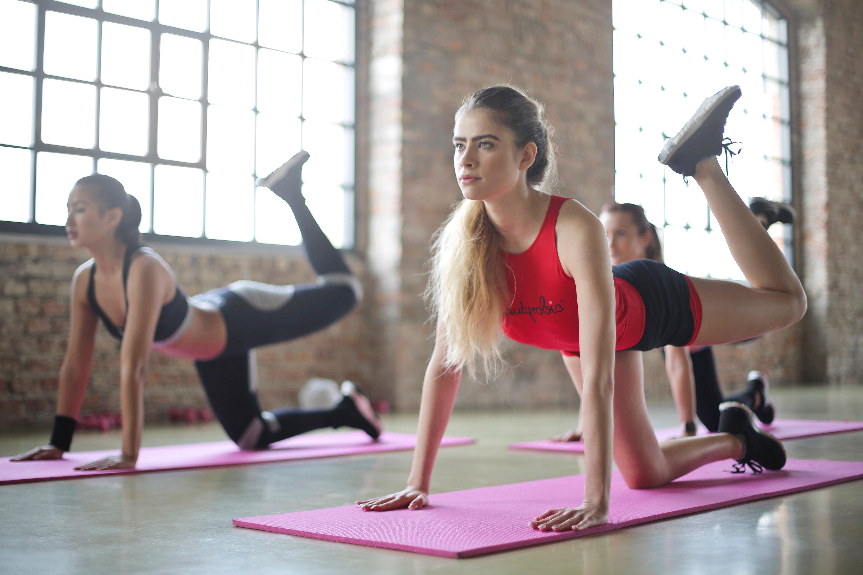 Sport a aktivita