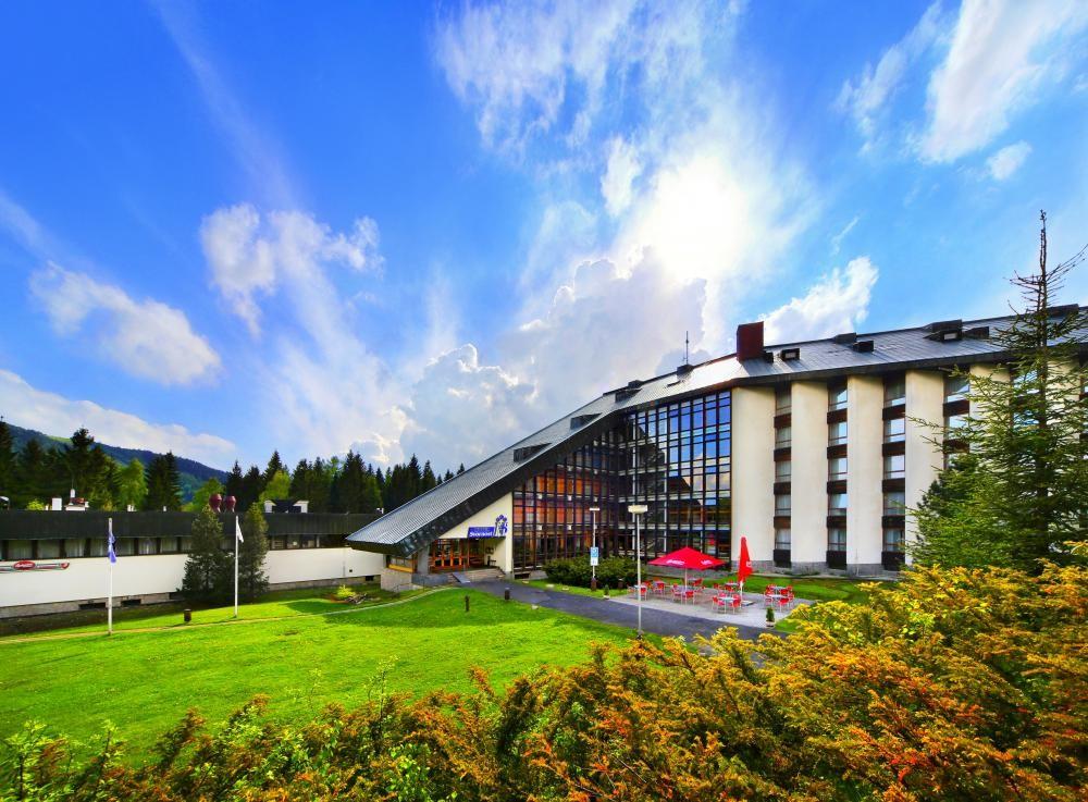 Wellness Hotel Svornost